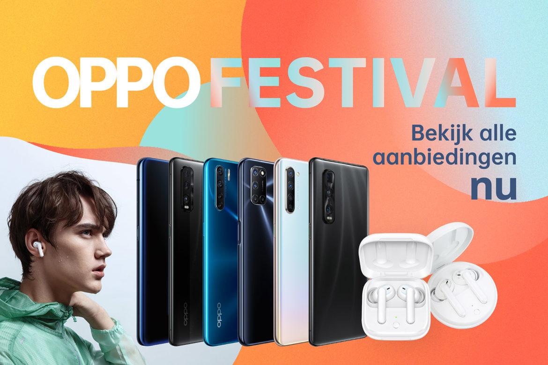 OPPO festival