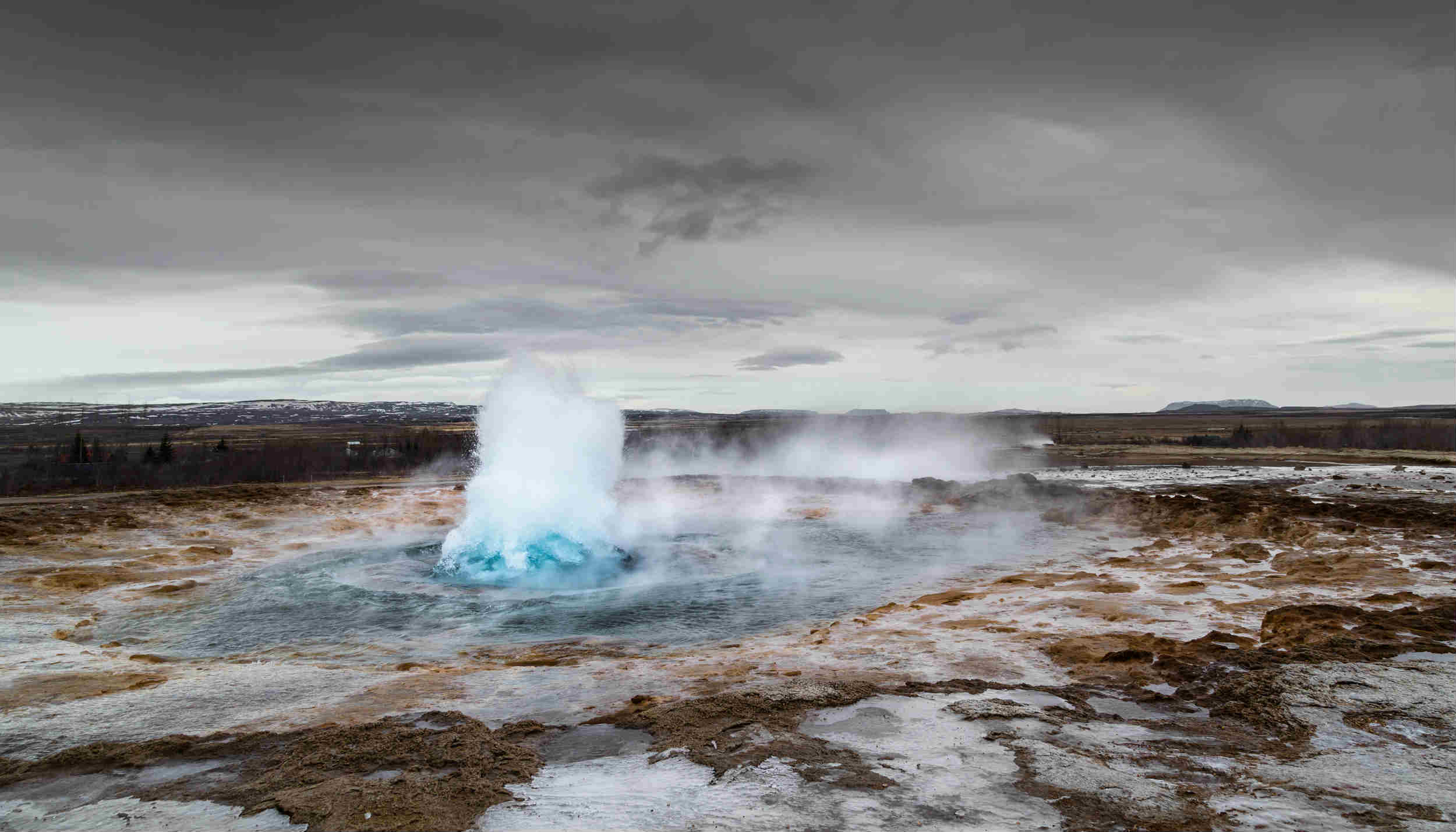 Reizen-IJsland