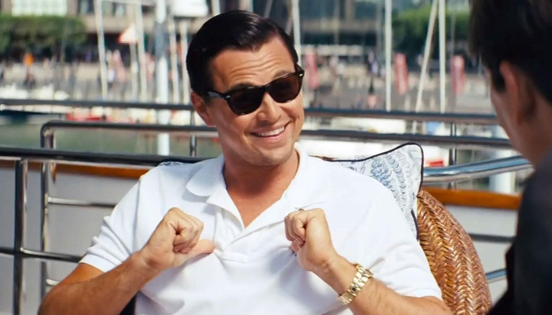 Zie Jij Het Verschil Tussen Leonardo Dicaprio En De Zoon Van Jack Nicholson Jfk Apparently nicholson didn't think dicaprio was scared enough of him in the scene, so he raised the stakes the following day. zoon van jack nicholson