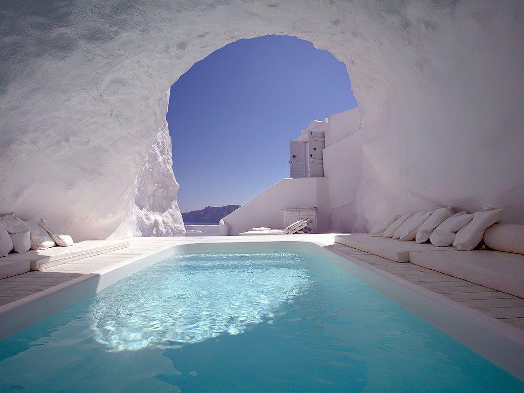 Cave-Pool-Greece