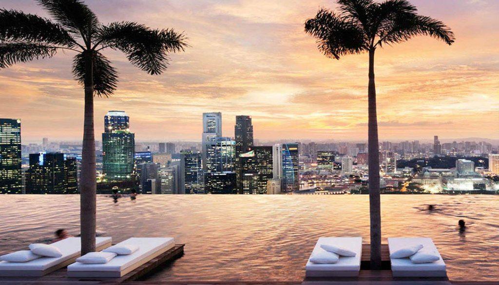 Singapore-Swimming-Pool