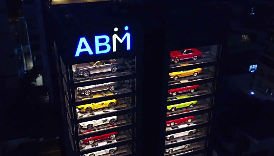 automaat