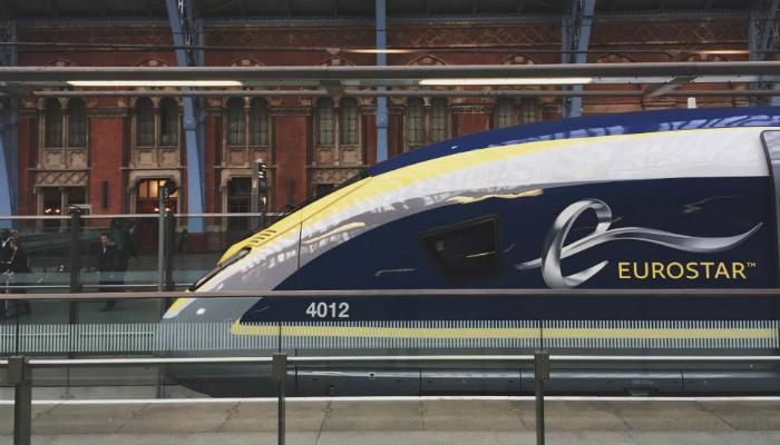 De goedkope directe treinverbinding tussen Amsterdam en Londen is uitgesteld tot 2020.