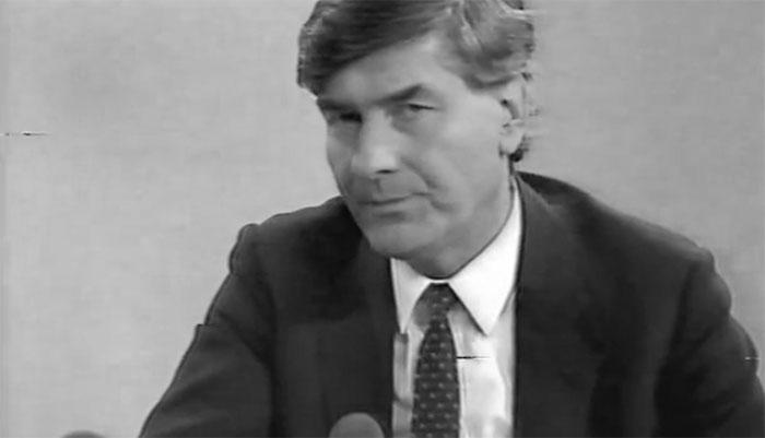 Oud-premier Ruud Lubbers is overleden.