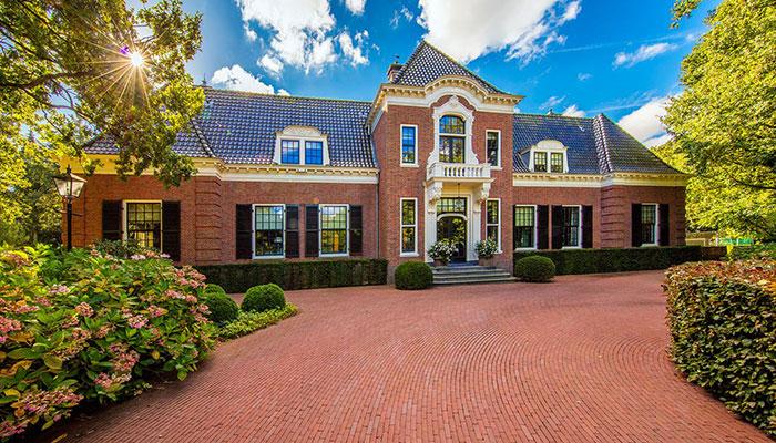 Dit Is Het Duurste Huis Dat Nu In Nederland Te Koop Staat Jfk