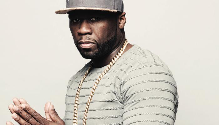 50 jaar wat nu 50 Cent bracht 15 jaar geleden zijn debuut uit, wat doet hij nu?   JFK 50 jaar wat nu