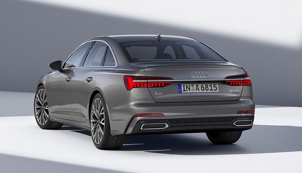 Steeds meer autofabrikanten rusten hun auto's uit met neppe uitlaten. Mooi? Neh, niet echt. De reden achter deze nodeloze nepperij laat zich samenvatten tot één woord: China.