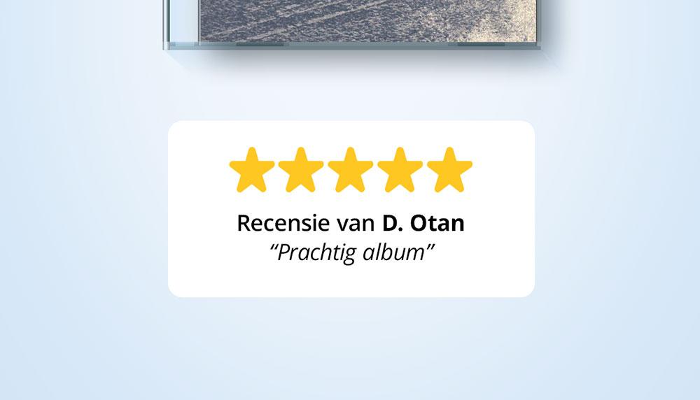 Terwijl Dotan nog aan het bijkomen is van zijn publieke bekentenis, komt Bol.com met een geniale inhaker op het nieuws rond de singer/songwriter. Eentje met meerdere lagen, bovendien.