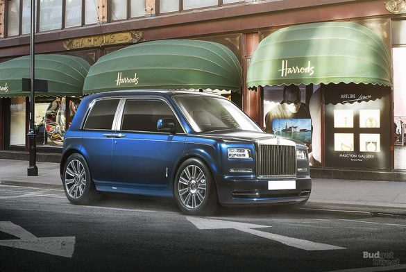 Als luxe automerken instappertjes zouden maken