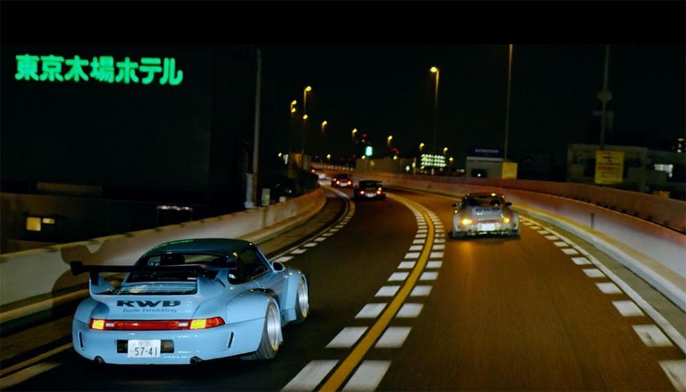 Akira Nakai is de geestelijk vader van Rauh-Welt Begriff, de tuner die de wereld een beetje mooier maakt met lage, brede en ruim bespoilerde Porsches. Waarom Nakai-san doet wat hij doet, legt hij haarfijn uit in dit fraaie videootje.