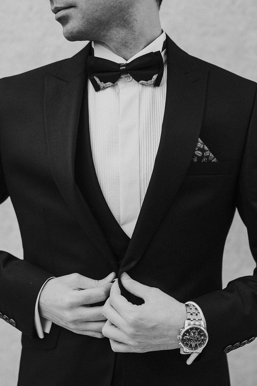 Black Tie De Dresscode Uitgelegd Jfk