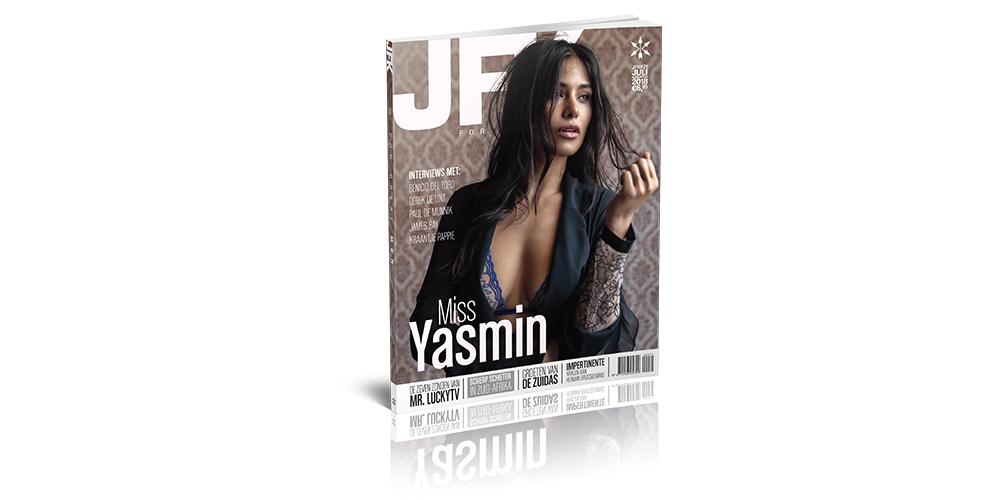 JFK Magazine 71