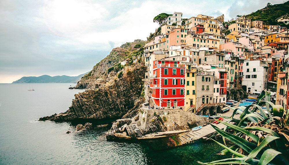 We gingen de volledige kust van De Laars af, om jou de ultieme lijst met de mooiste kustplaatsen van Italië te kunnen presenteren.
