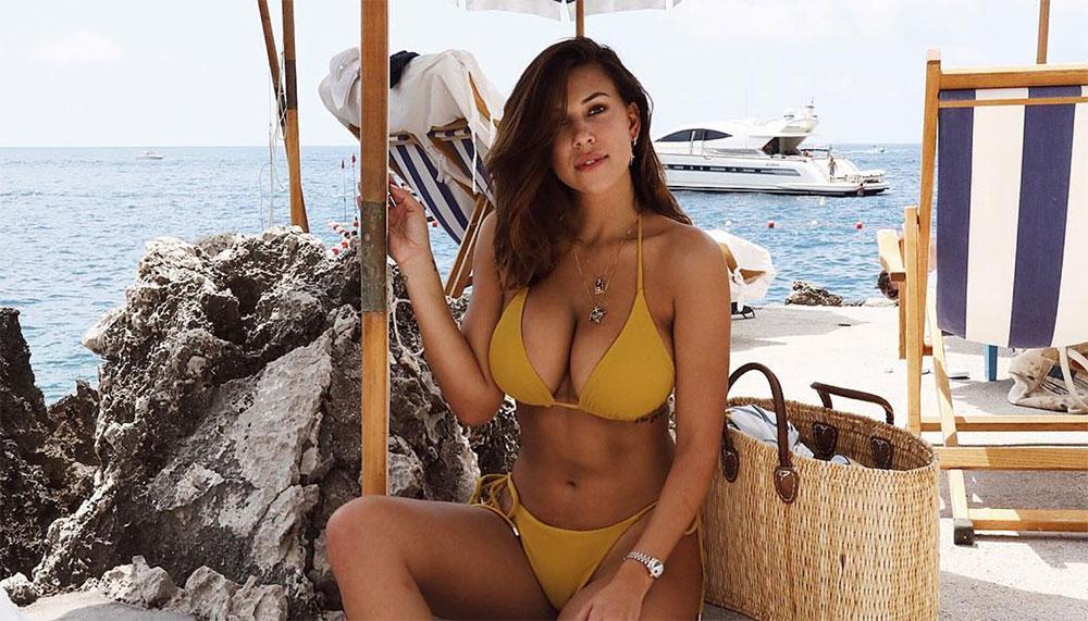 We hebben onze Instagram-feed eens nader bekeken. Wat bleek? De mooiste vrouwen ter wereld zijn deze week allemaal op één plek. Ze vieren vakantie op Capri.