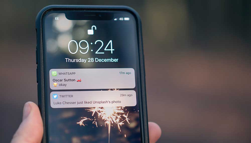 WhatsApp gaat melden wanneer een bericht is doorgestuurd. En dat doet het bedrijf niet zonder reden: WhatsApp gaat de strijd aan met nepnieuws.