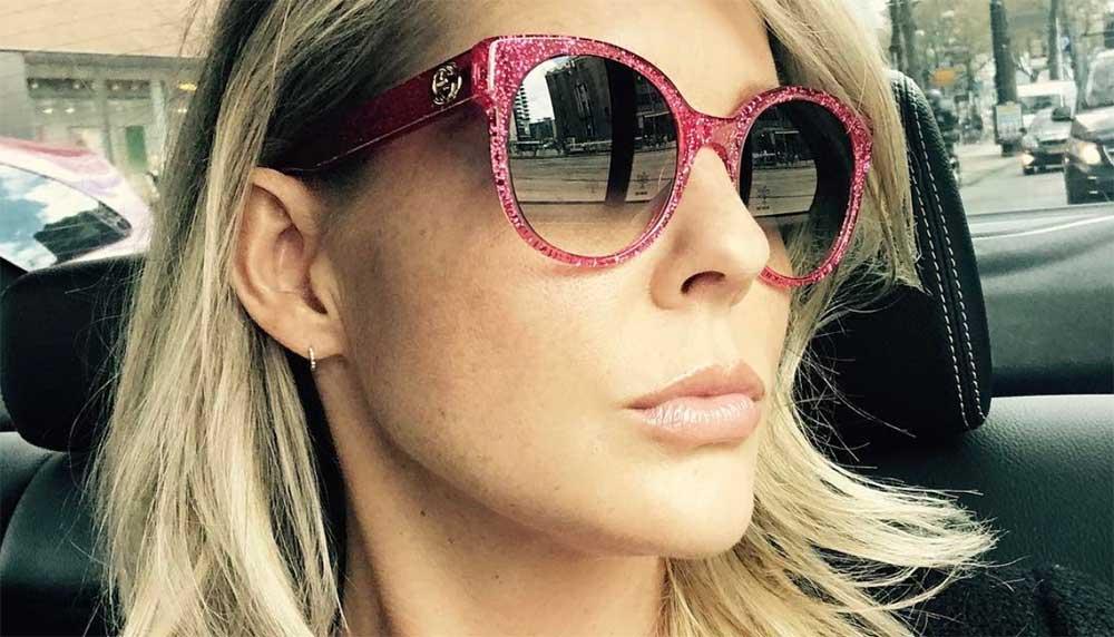 Dat Chantal Janzen sexy is, weten we al een tijdje. Hoog tijd om het prachtige voorkomen van de blondine nogmaals te vieren.