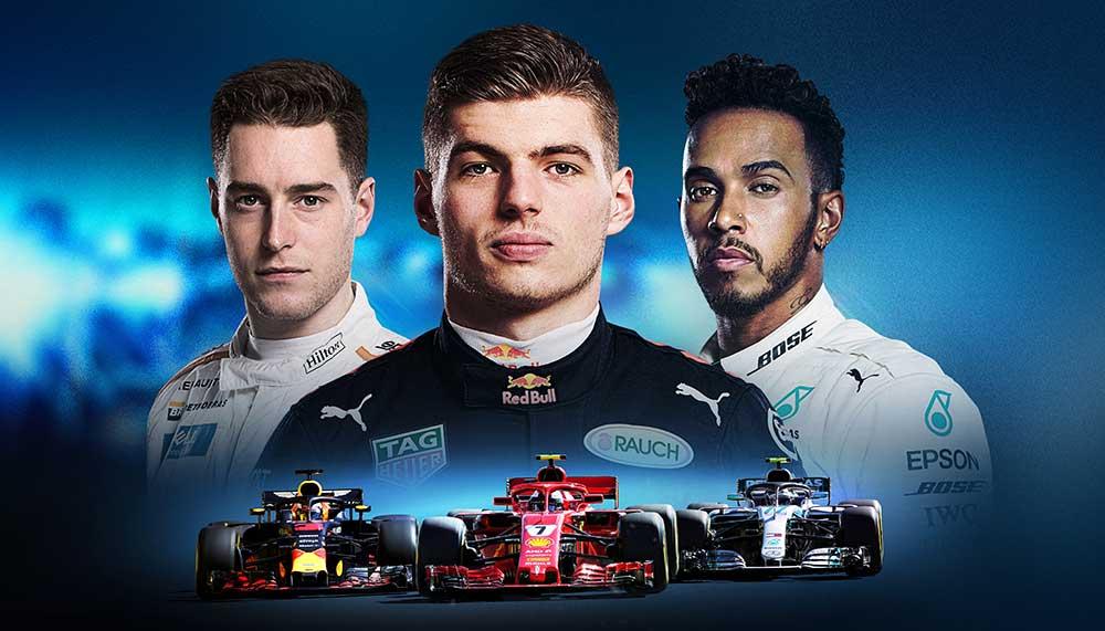 Een absolute wereldaanbieding voor Formule 1-minnende gamers: je krijgt de F1 2018 game gratis bij een abonnement op JFK.