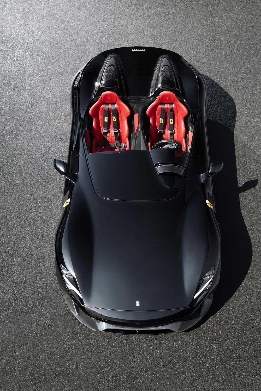 De Ferrari Monza SP1 en SP2 zijn waarachtig juweeltjes. Vanwege de looks. Vanwege de cijfers. En vanwege de exclusiviteit.