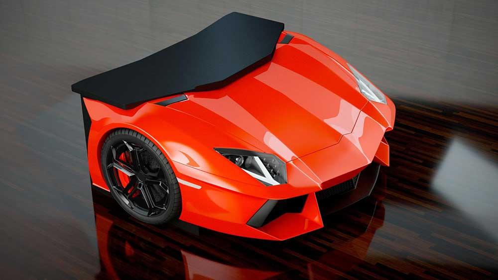 Het zit er dik in dat een Lamborghini Aventador een tikje out of your league is qua prijs. Tot nu dan, deze Aventador kost namelijk maar een schijntje.