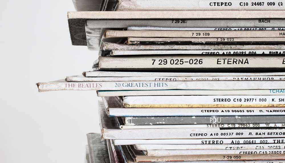 beste muziekalbums