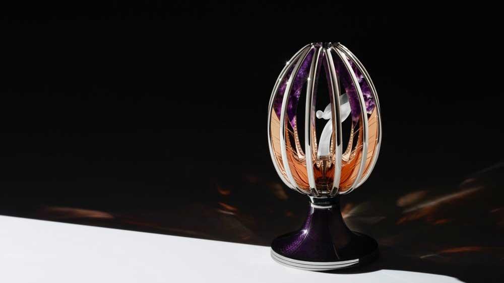 Fabergé-ei van Rolls-Royce