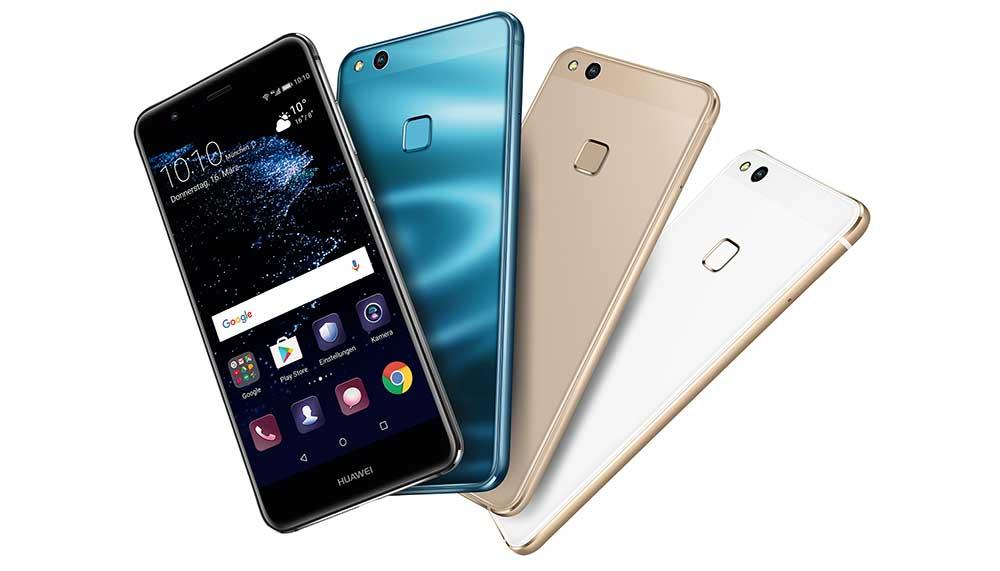 Zoek je nog een goede, maar betaalbare smartphone? Tik dan nu een Huawei P10 Lite bij Aldi op de kop. Voor een prikkie!