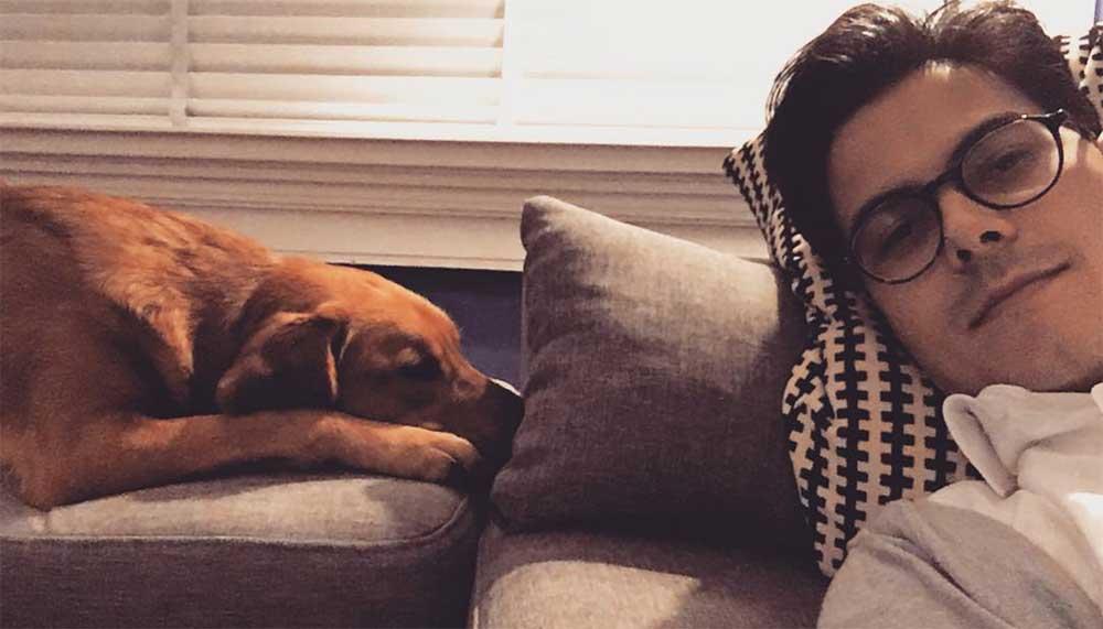 Dat 'ie Alexander Pechtold opvolgt als D66 fractievoorzitter wisten we al. Maar dat honden een hoofdrol spelen op de Instagram van Rob Jetten is nieuw.