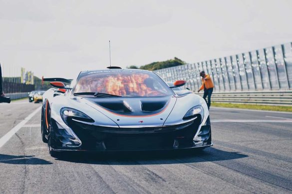 Van Ferrari's tot Lamborghini's en van McLarens tot Koenigseggs: het mooiste van het mooiste vond z'n weg naar Super Car Sunday 2018 op Circuit Zandvoort.