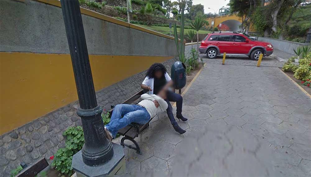 Stel: je vrouw gaat vreemd, maar je hebt nog geen keihard bewijs in handen. Wat doe je dan? Vanaf nu check je Google Maps.