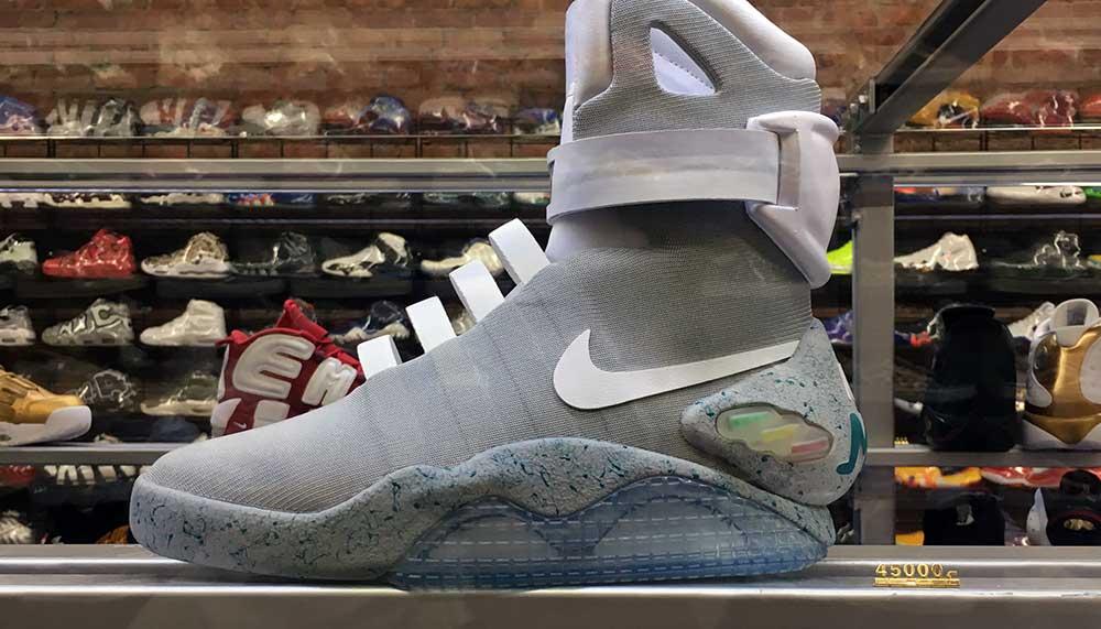 Duurste Nike sneakers