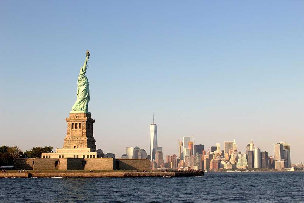 goedkope reis naar New York