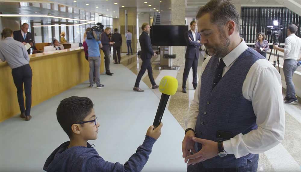 kritiek op Klaas Dijkhoff