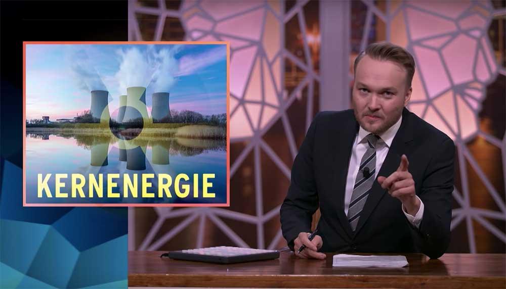 over op kernenergie