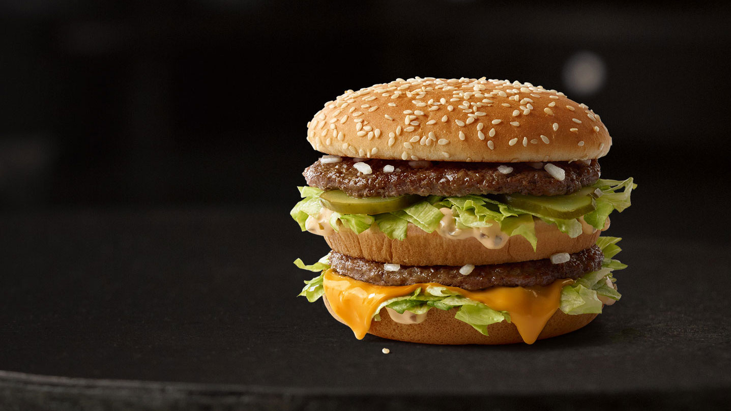 Big Mac Vandaag Maar 1 Euro Bij Mcdonalds Jfk