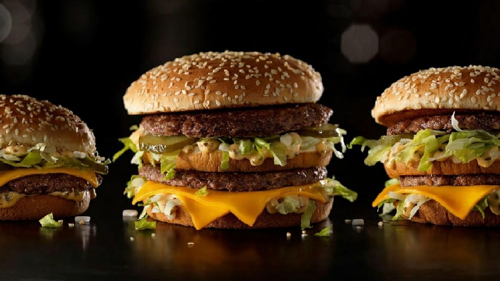 1 big mac - photo #28