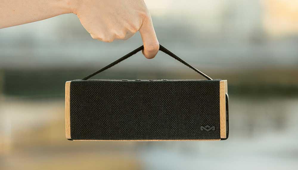 Riddim BT Speaker