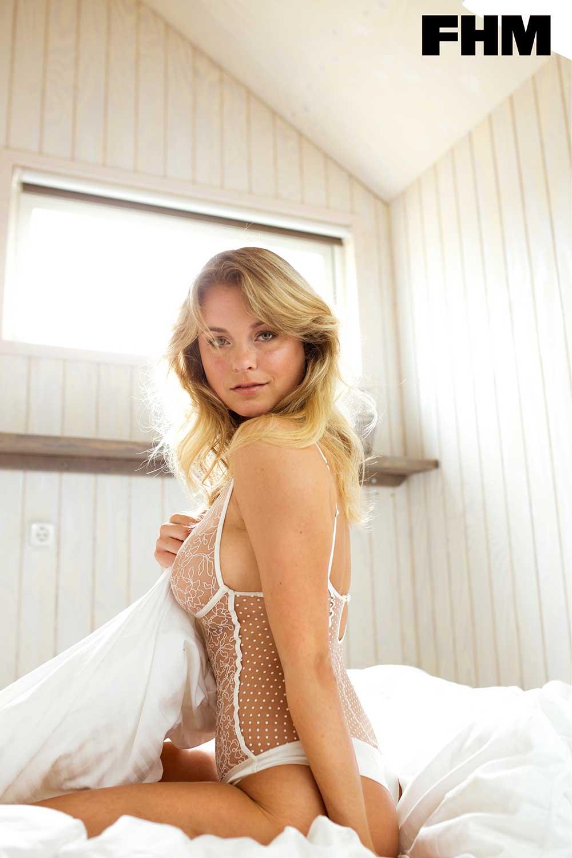 Sylvana IJsselmuiden sexy