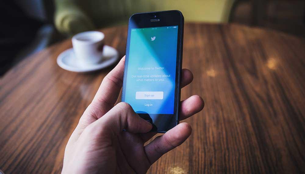 Populairste hashtags op Twitter