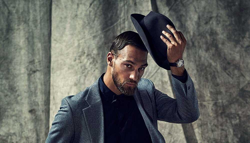 Favoriete Mooiste hoeden voor mannen: hier shop je ze - JFK #ON88
