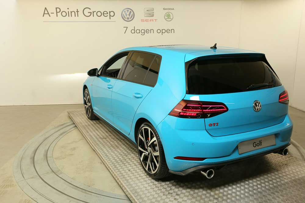 Duurste Volkswagen Golf GTI van Nederland