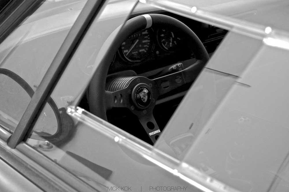 RWB Porsche 911 te koop