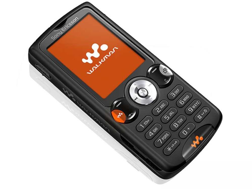 mobieltjes van vroeger