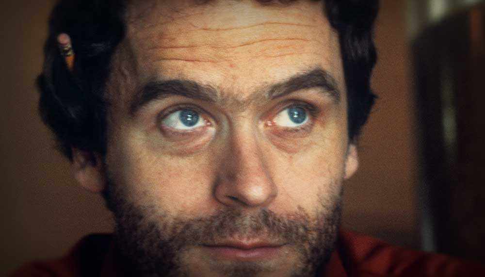 The Ted Bundy Tapes op Netflix