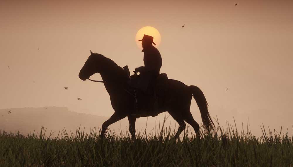 Red Dead Redemption 2 kopen