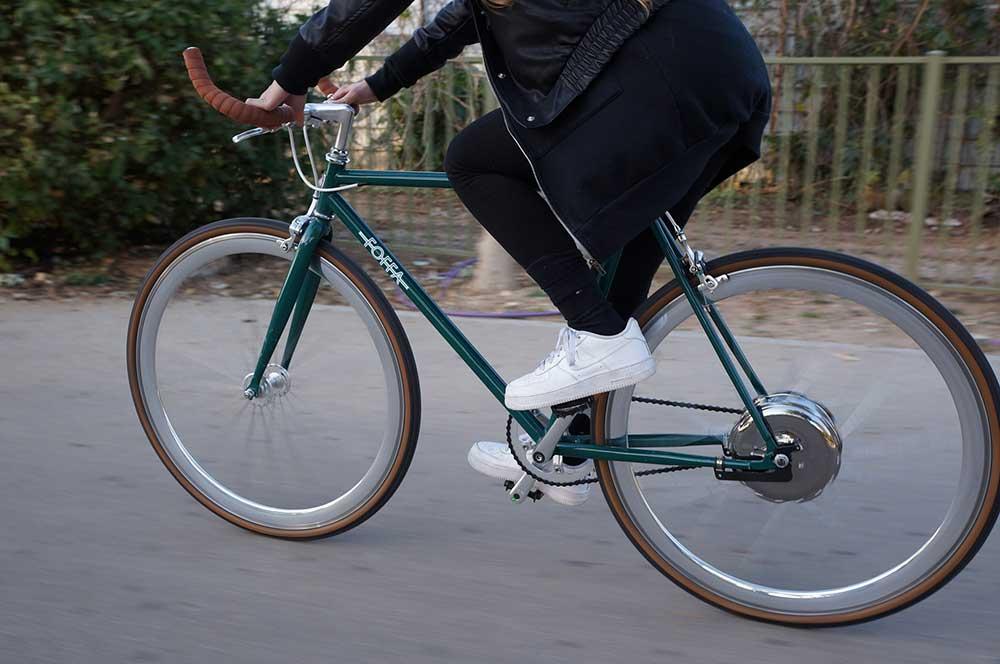 Aantal elektrische fietsen in Nederland