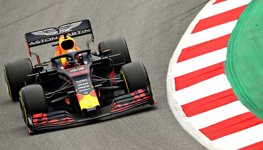 Goedkope Formule 1-reizen