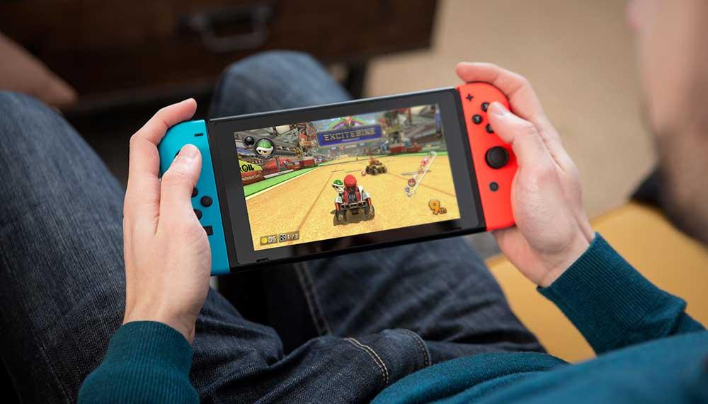Goedkope Nintendo Switch