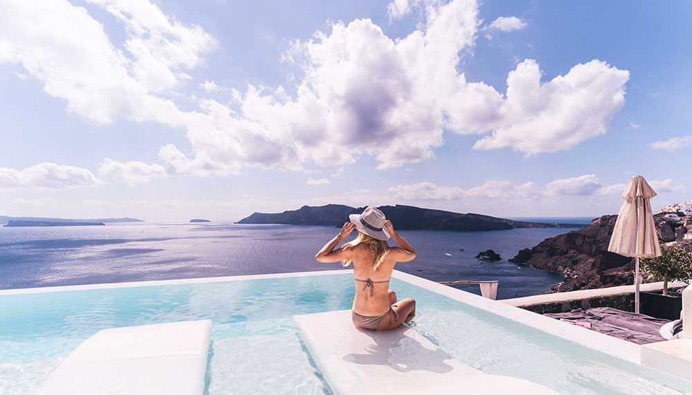 Mooiste kustplaatsen van Griekenland