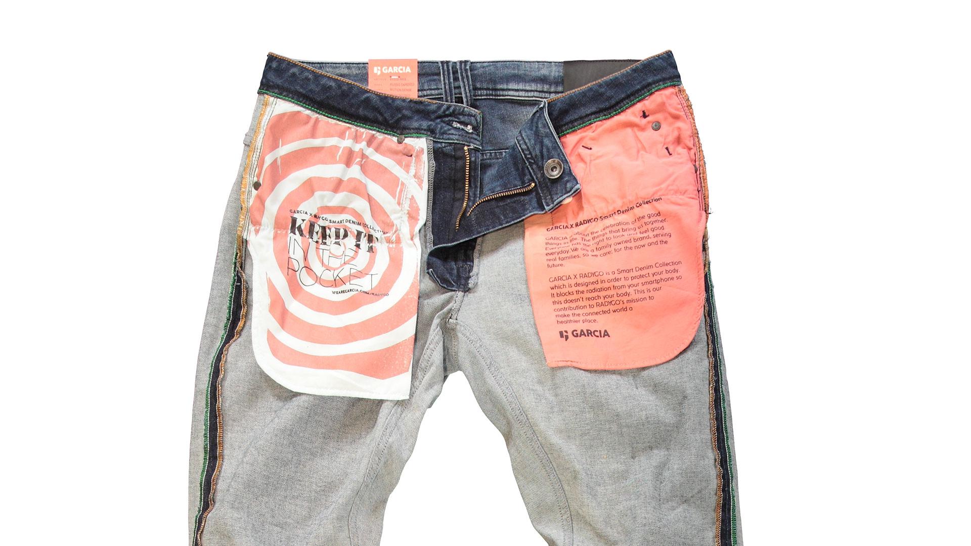 smart pocket garcia