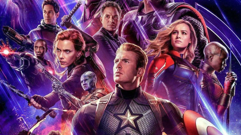 Avengers: Endgame in de bioscoop